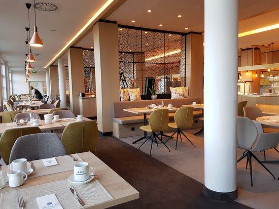 Aalen, Alemania: neu gestaltetes Restaurant