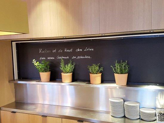 Aalen, Alemania: Restaurant Gaumenfreund