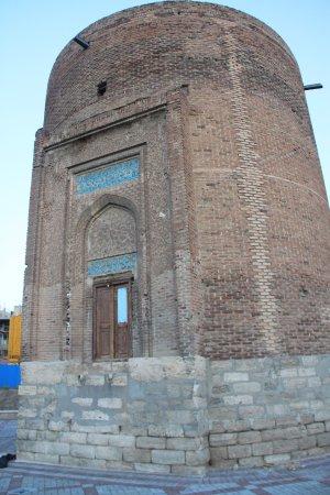 Maragheh, Iran: cupula