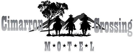 Cimarron, KS: Logo