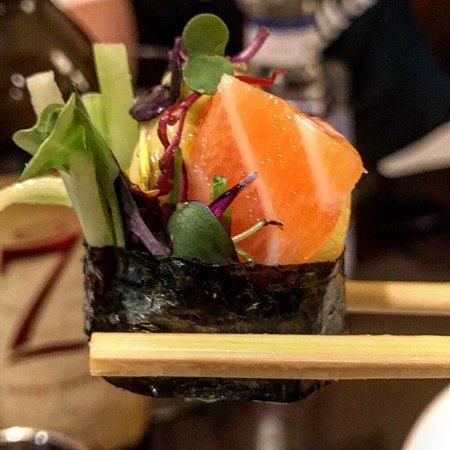 Bop N Sushi – fotografija