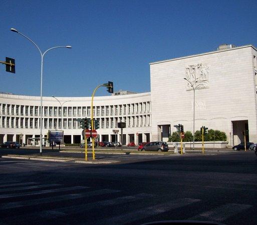 Palazzo dell'INPS