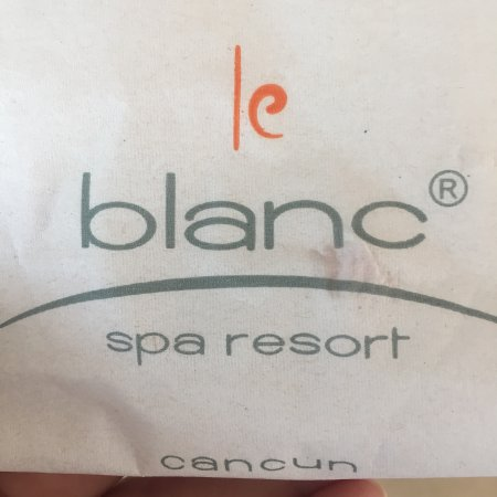 Le Blanc Spa Resort: photo5.jpg