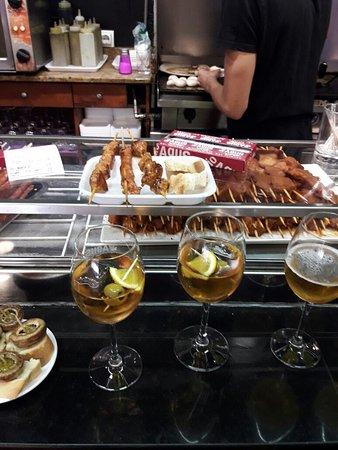 Bar Lorenzo Photo