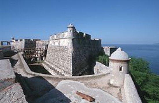 Meet Cuba