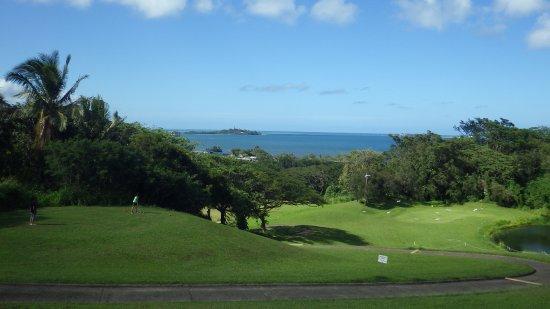 Kaneohe, HI: ベイビュー ゴルフパーク (アメリカ合衆国 ハワイ州)