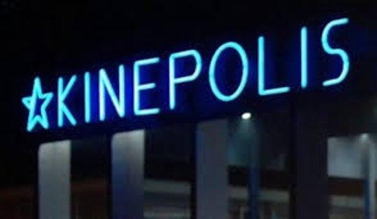 Kinepolis Brussels