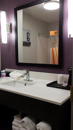 Loudon, TN: Bathroom