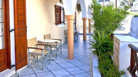 Antonia Hotel Santorini Picture