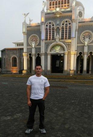 Cartago, Costa Rica: Basilica