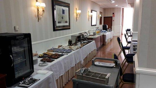Infantas de Leon Hotel: 20171119_110417_large.jpg