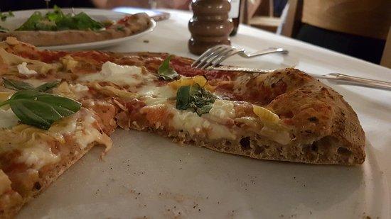 immagine Pizzeria Ravello In Bologna