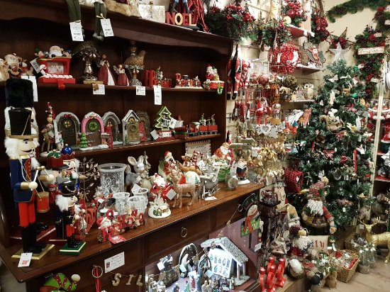 Jingle Bells The Christmas Shop