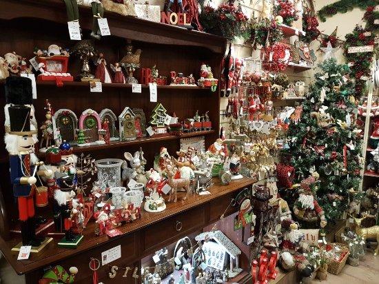 Jingle Bells The Christmas Shop