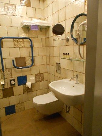 Birstonas, Lithuania: WC