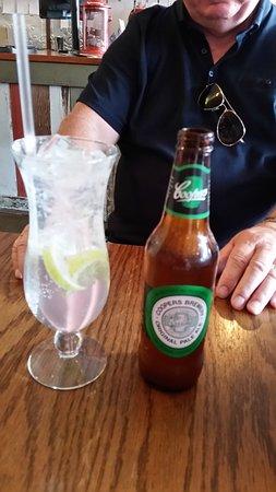 Glenelg, Australia: Best G&T