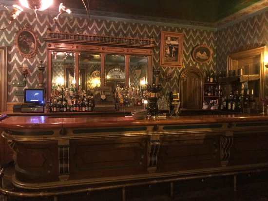 Mount Joy, PA: Catacombs at Bube's Brewery