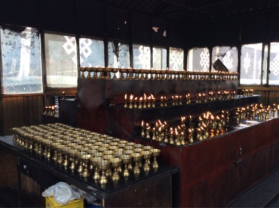 Nechung Monastery and Temple: photo4.jpg