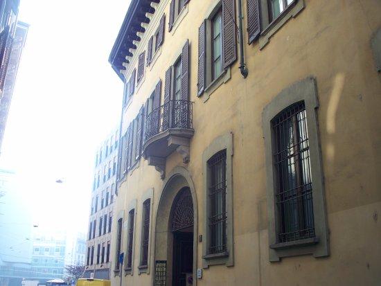 Palazzo Recalcati Prinetti