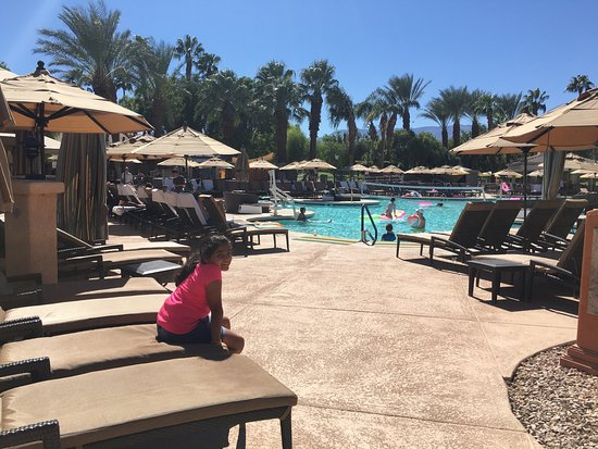 Rancho Mirage, CA: Westin Mission Hills Golf Resort & Spa