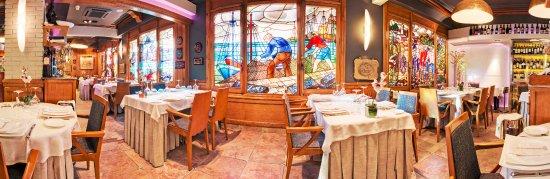 Restaurante Marisqueria Serantes