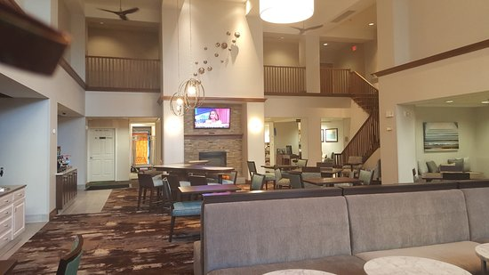 Homewood Suites by Hilton Minneapolis - Mall of America Photo