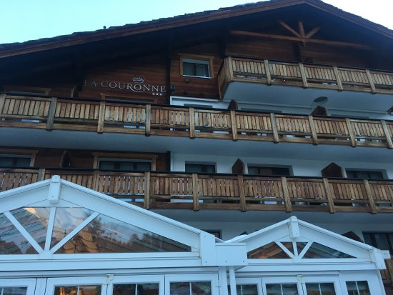 Hotel La Couronne: photo0.jpg