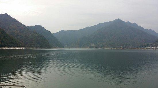 Chun'an County, Chiny: 20171113_144553_large.jpg