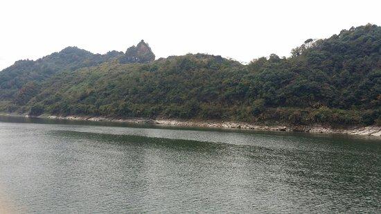 Chun'an County, Chiny: 20171113_144723_large.jpg