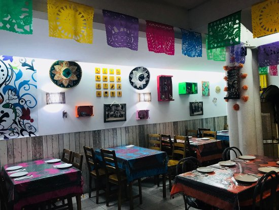 imagen Las Marias Cantina Mexicana en Portugalete