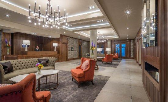 The Killeshin Hotel, hôtels à Portlaoise