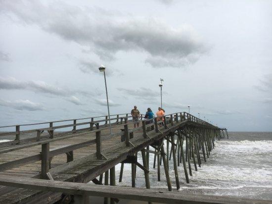 Carolina Beach Fishing Pier - 2019 All You Need to Know