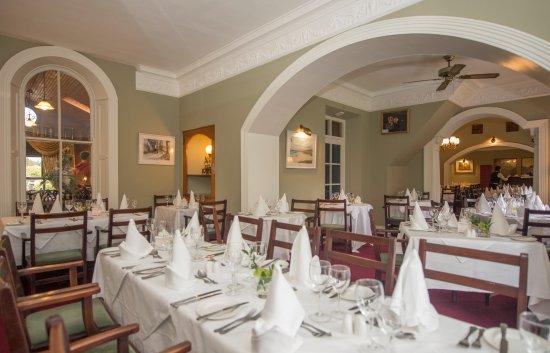 Kilmessan, Ierland: The Signal Restaurant