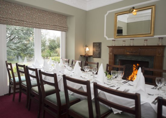 Kilmessan, Irlanda: The Signal Restaurant