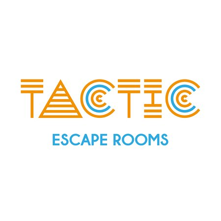 ‪Tactic Escape Rooms‬