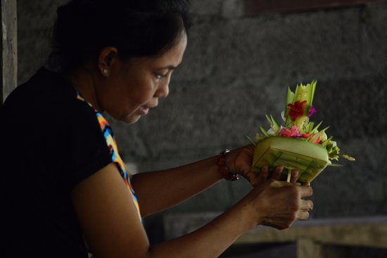 Mayong, Indonesia: Learn about offerings