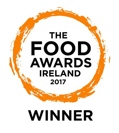 Kilmessan, Ireland: Winner of Best Hotel Restaurant in Ireland 2017
