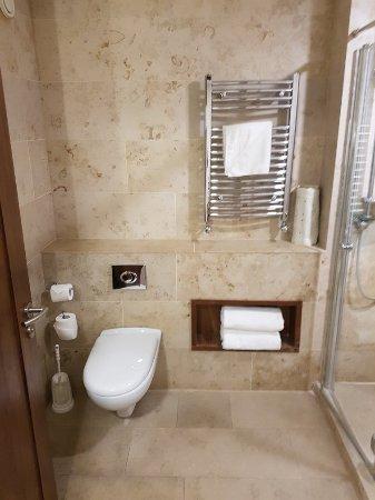 Hotel Westport: 20171117_153931_large.jpg