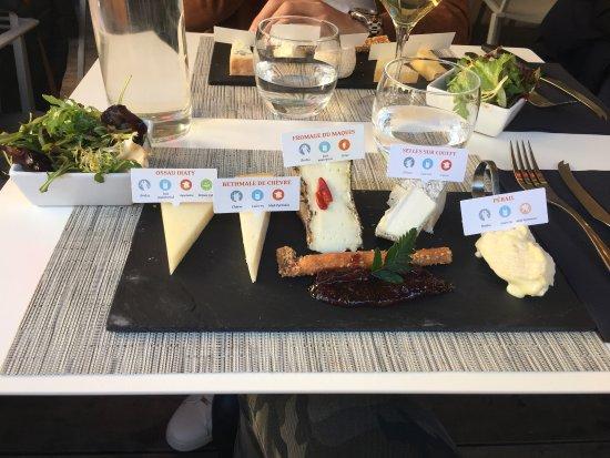 La Fromagerie Du Passage Aix En Provence Restaurant Reviews Phone Number Photos Tripadvisor