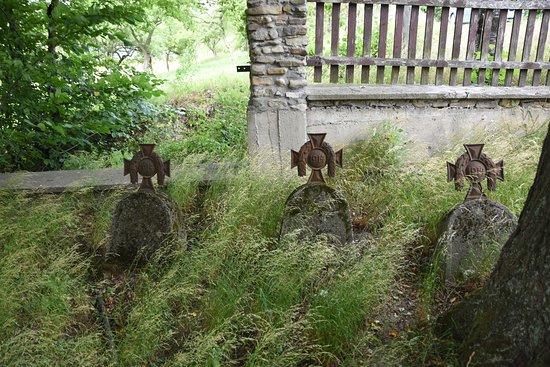 World War I Cemetery No 374