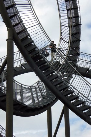 Tiger & Turtle – Magic Mountain: Tiger & Turtle #2