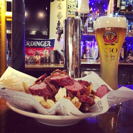 Shepherd's Pub Elora