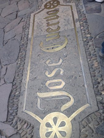 Jose Cuervo Express: JCE9
