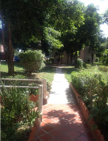 this is a beautiful residence situated in LA VICTORIA aragua state , venezuela, that i´m selling
