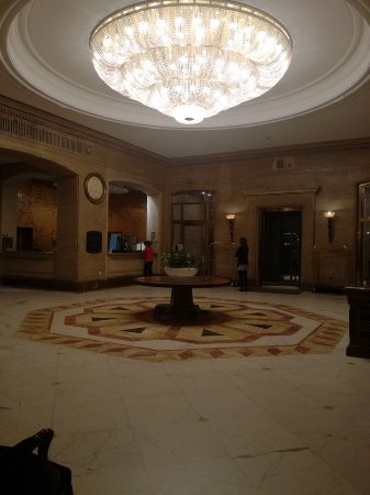 Sofia Hotel Balkan, a Luxury Collection Hotel : ingresso