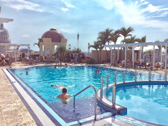 Iberostar Parque Central Updated 2017 Prices Amp Hotel