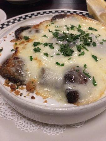 Nashua, NH: Fratello's Italian Grille