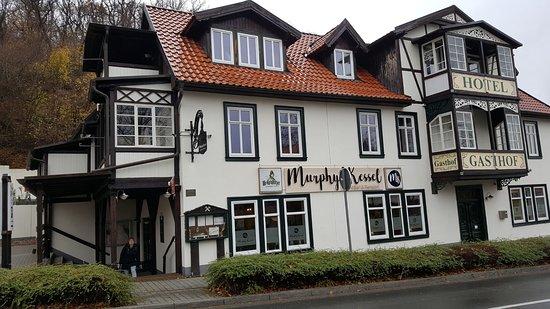 Bad Suderode, Germany: Tolles Haus