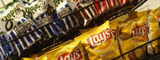 Bessemer, AL: Chips