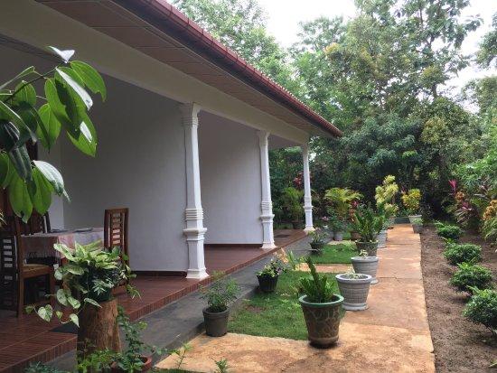 Priyavimana Resort
